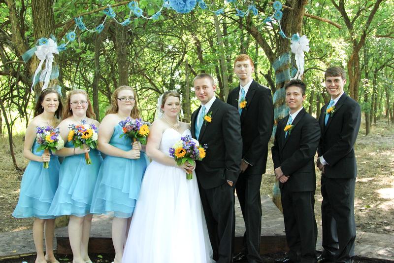 Bentonville Wedding Photography