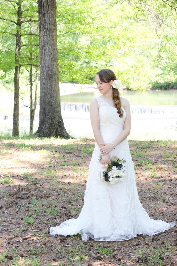 Harding Wedding, Searcy Arkansas Wedding Photography, Kaylee