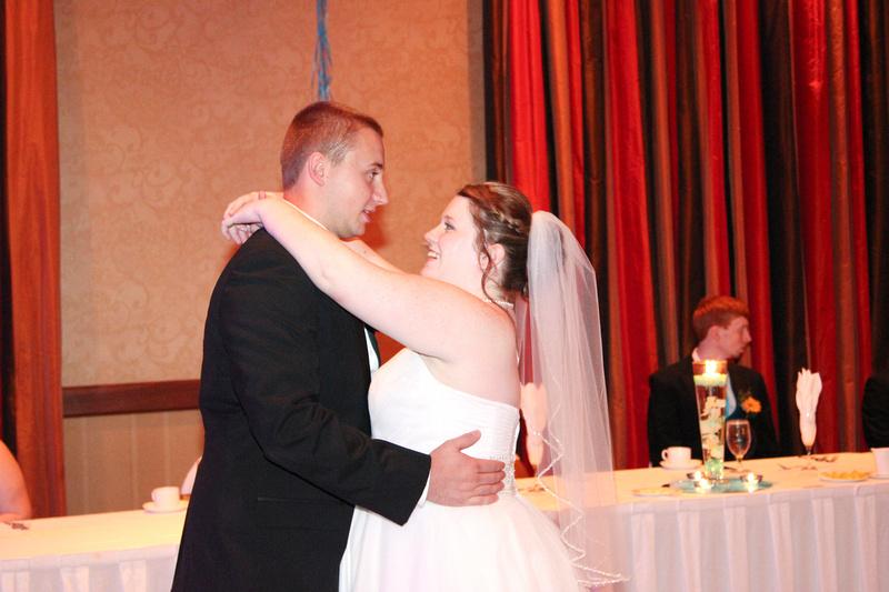 Rogers Wedding Photography